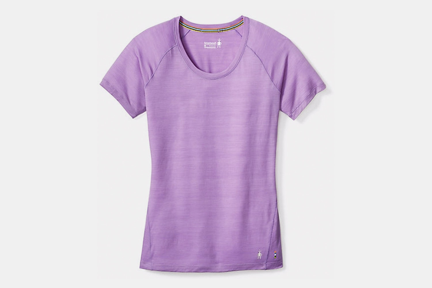 Women's – Patterned Lilac