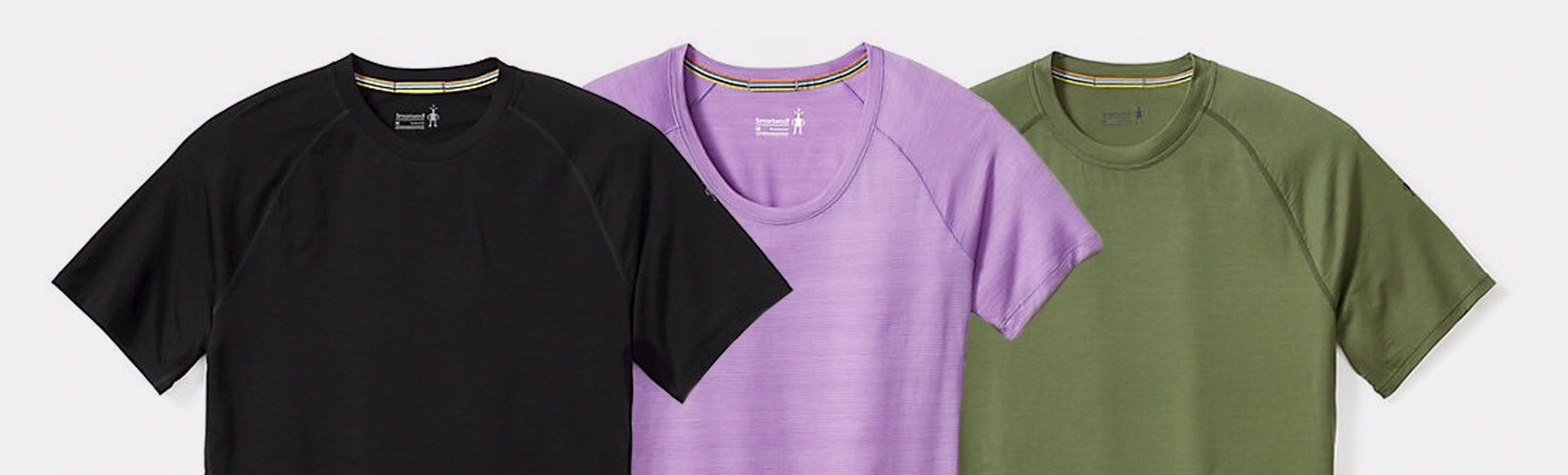 Smartwool Merino 150 Short-Sleeve Base Layers