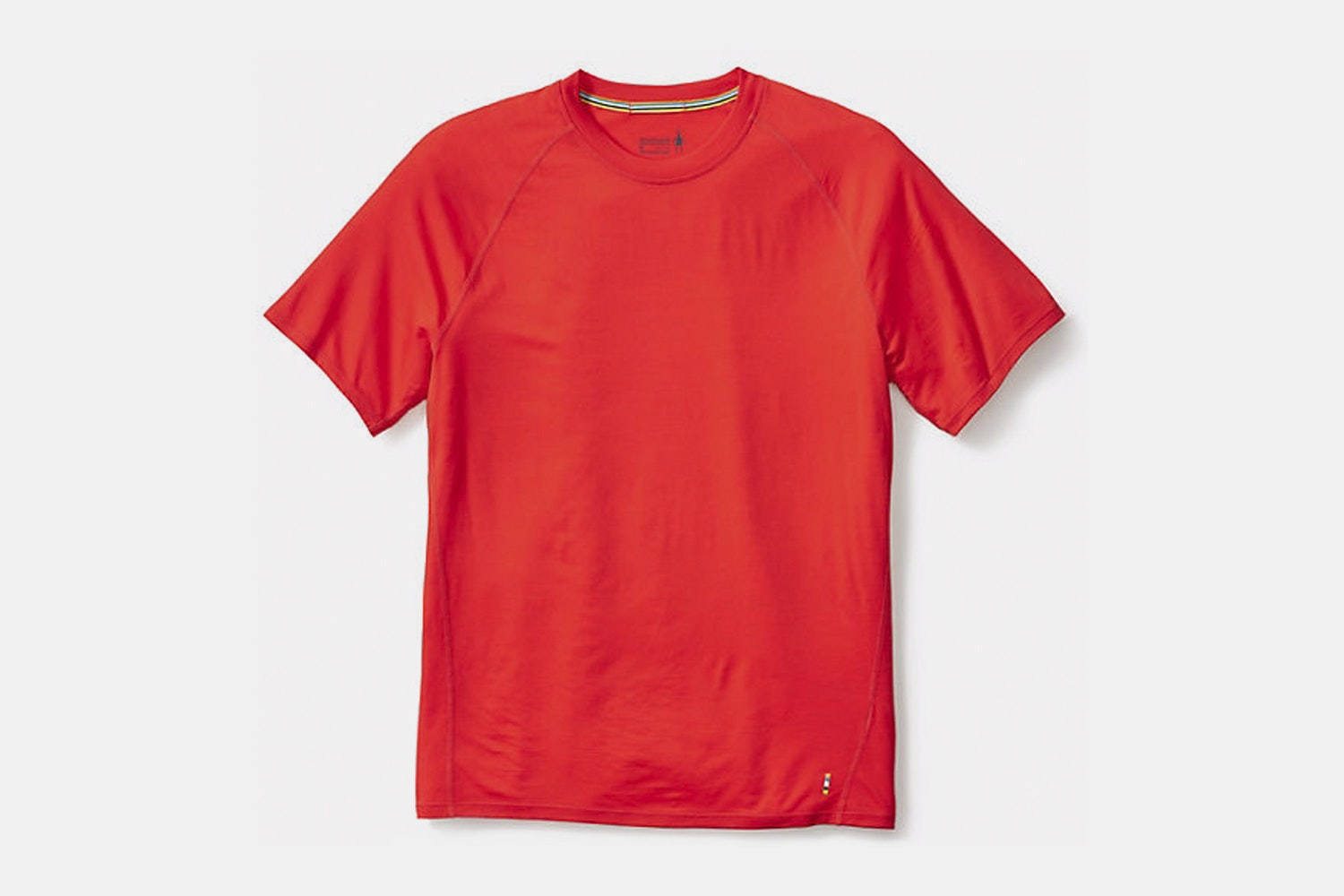 Men's – Fire Red
