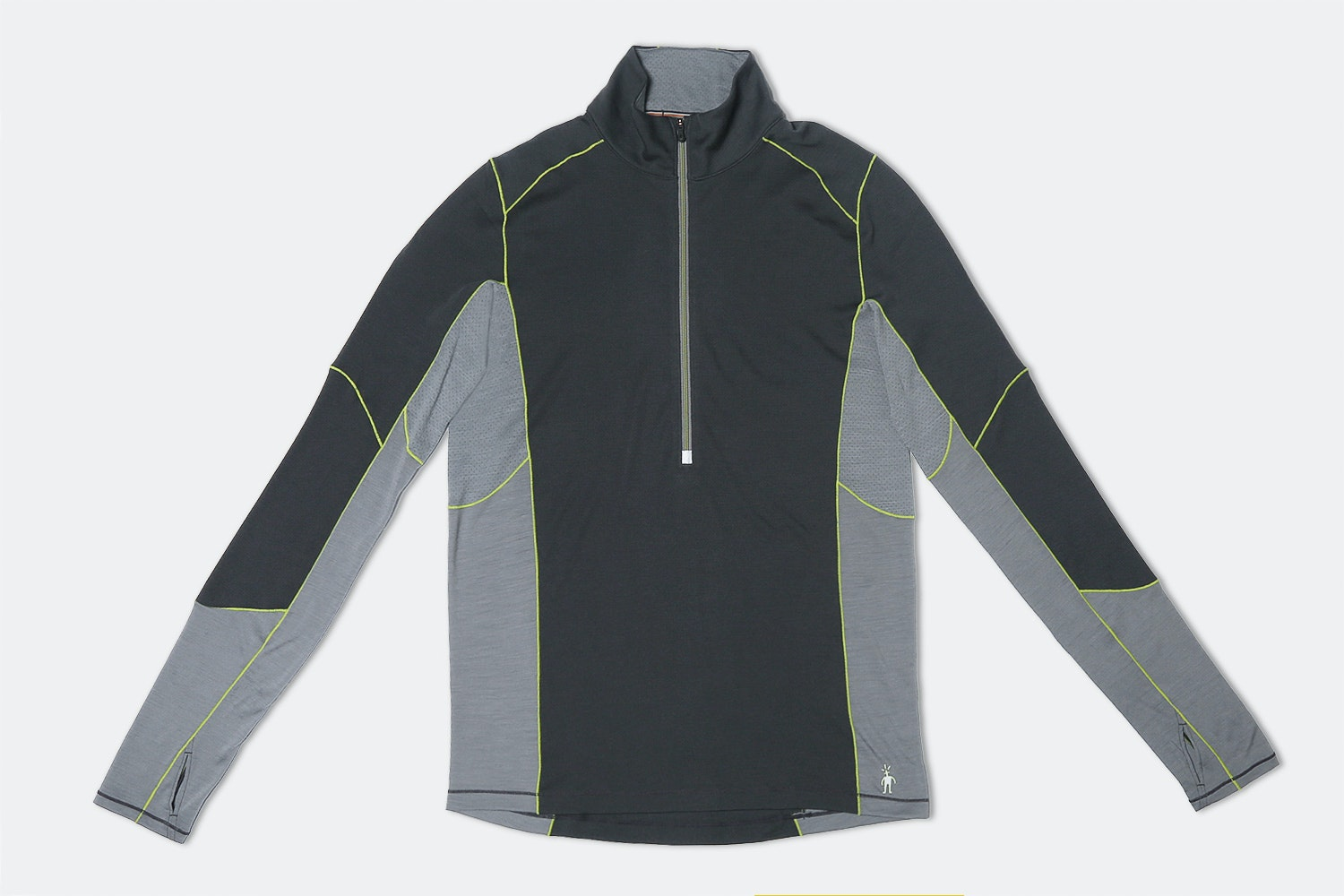 SmartWool PhD Light Zip T