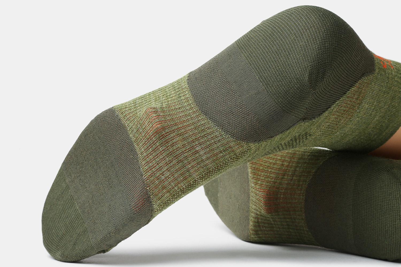 SmartWool PhD Outdoor Ultralight Mini Sock (3-Pack)
