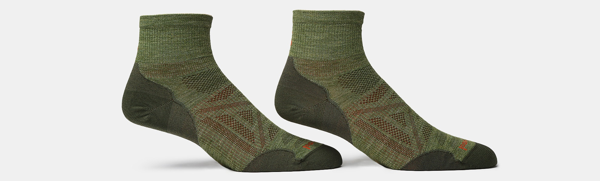 SmartWool PhD Outdoor Ultralight Mini Sock (3-Pack)