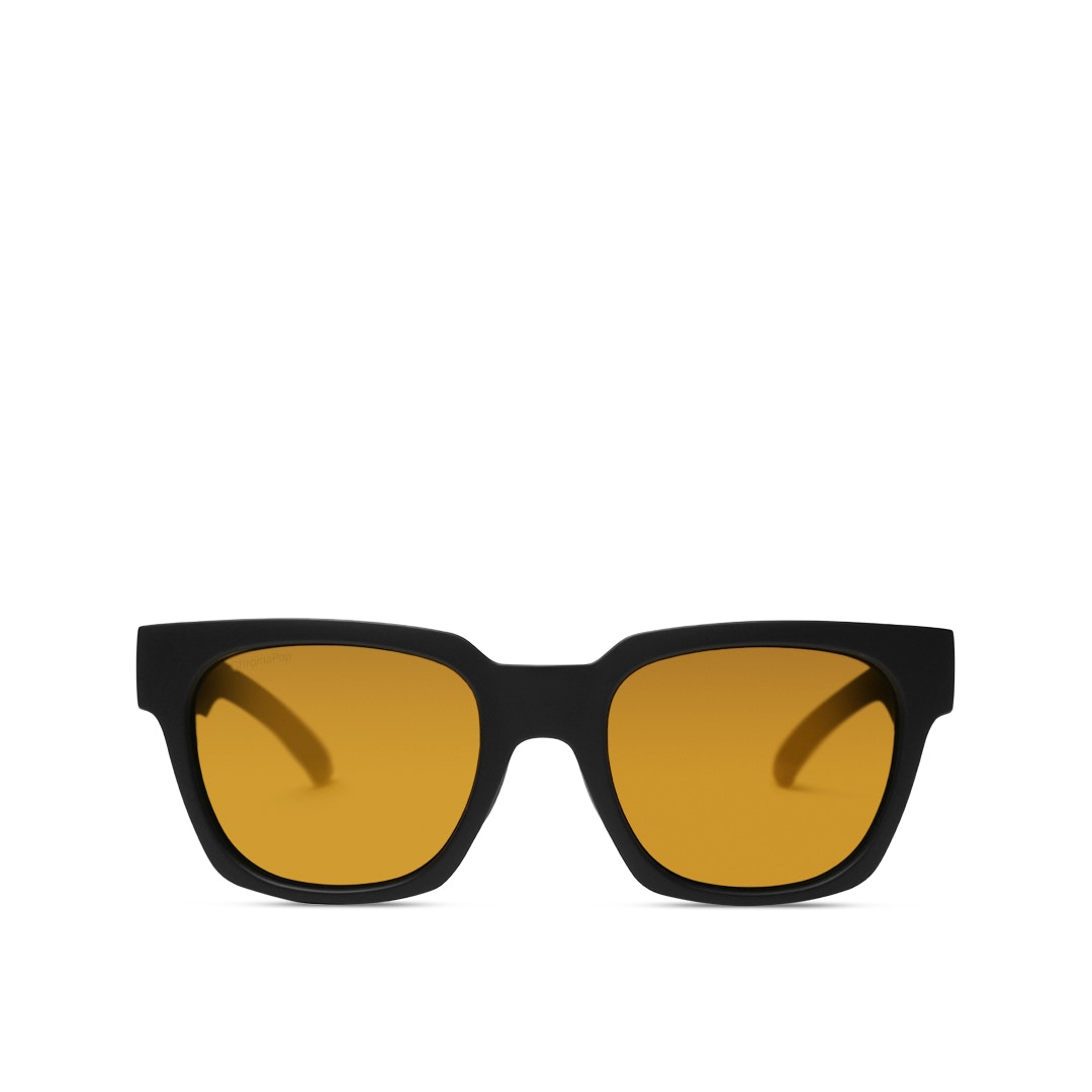 Smith Optics Comstock DL Polarized Sunglasses