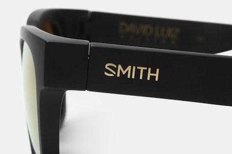 80f206a3c5 Smith Optics Comstock DL Polarized Sunglasses