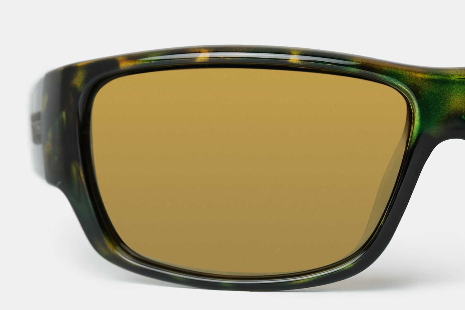 Smith Optics Frontman Polarized Sunglasses