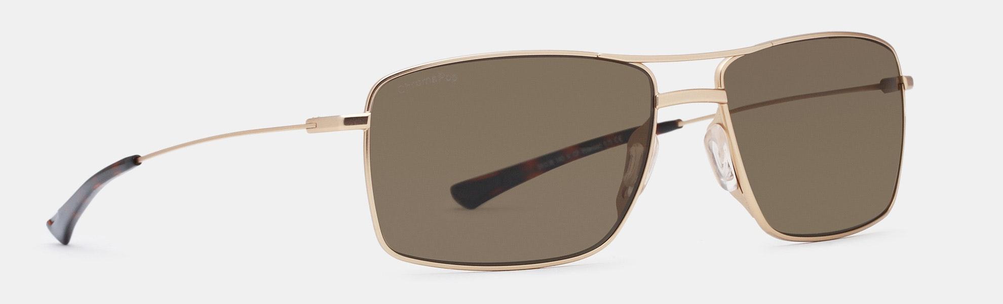 Smith Optics Turner Polarized Sunglasses