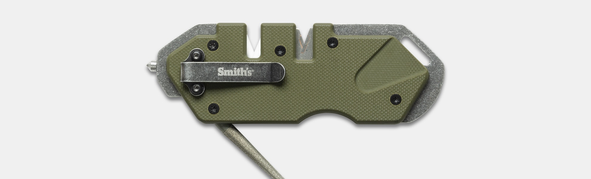 Smith's Sharpeners: PP1 Tactical Knife Sharpeners