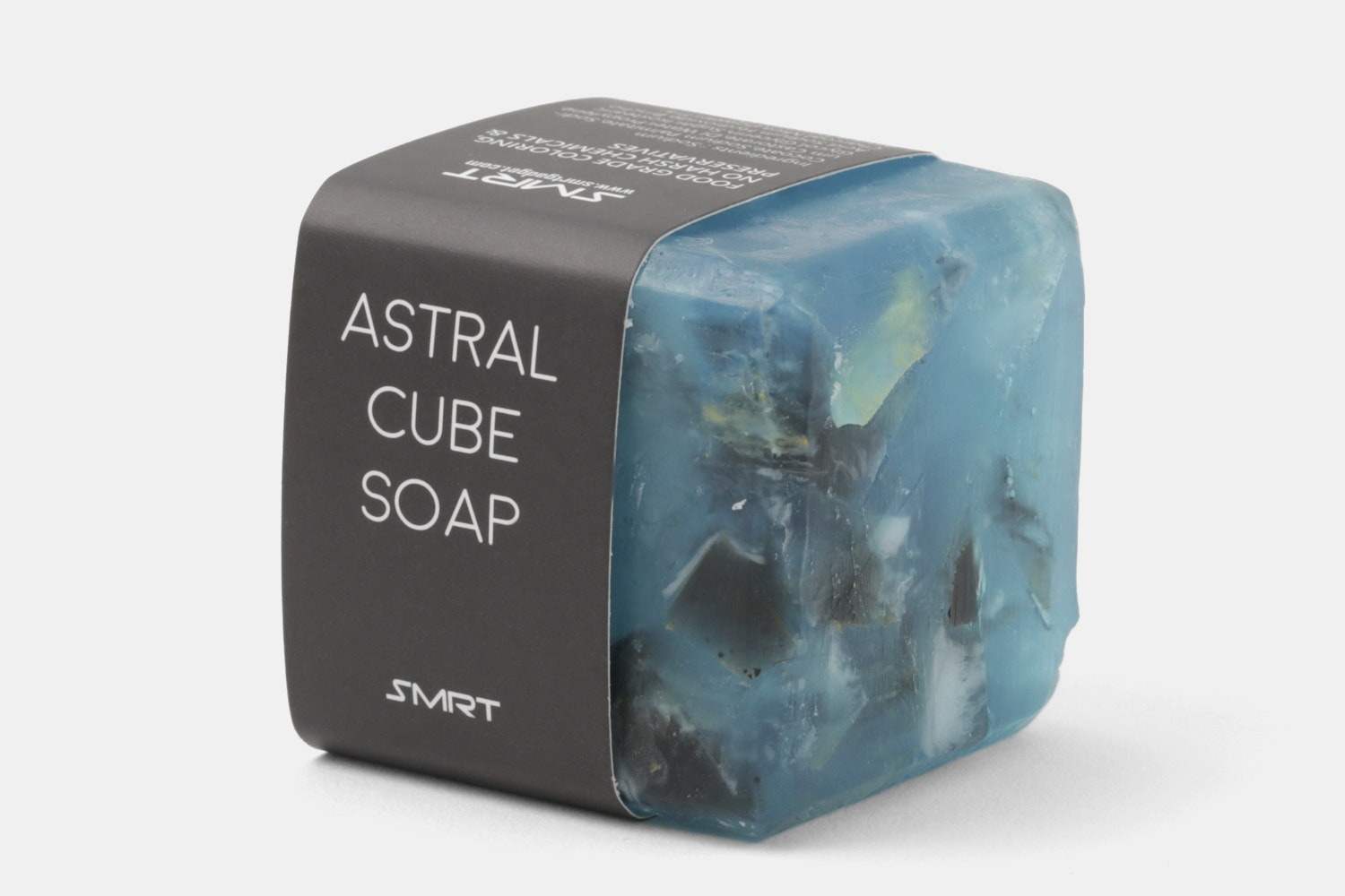 100g Astral Cube - Blurple (- $5)