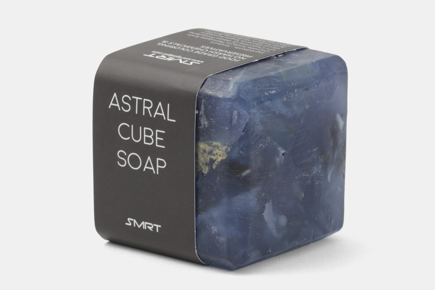 100g Astral Cube - Navy (- $5)