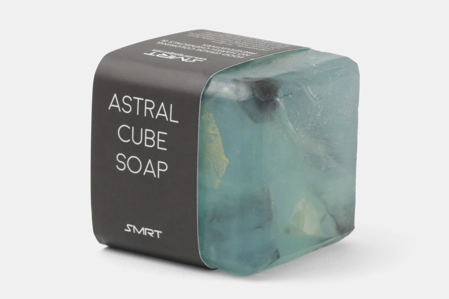 100g Astral Cube - Jade (- $5)