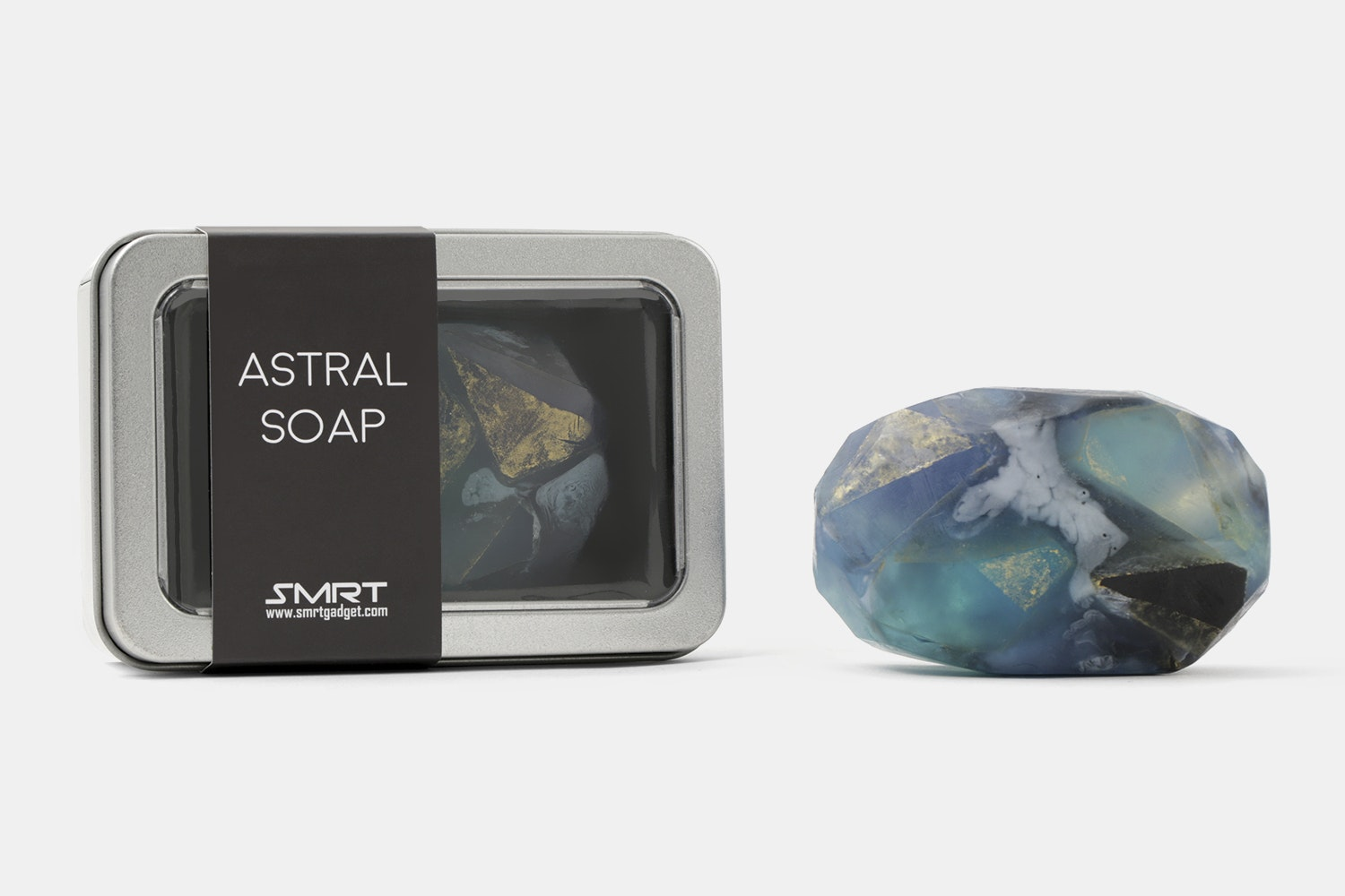 SMRT Gadget Astral Soap