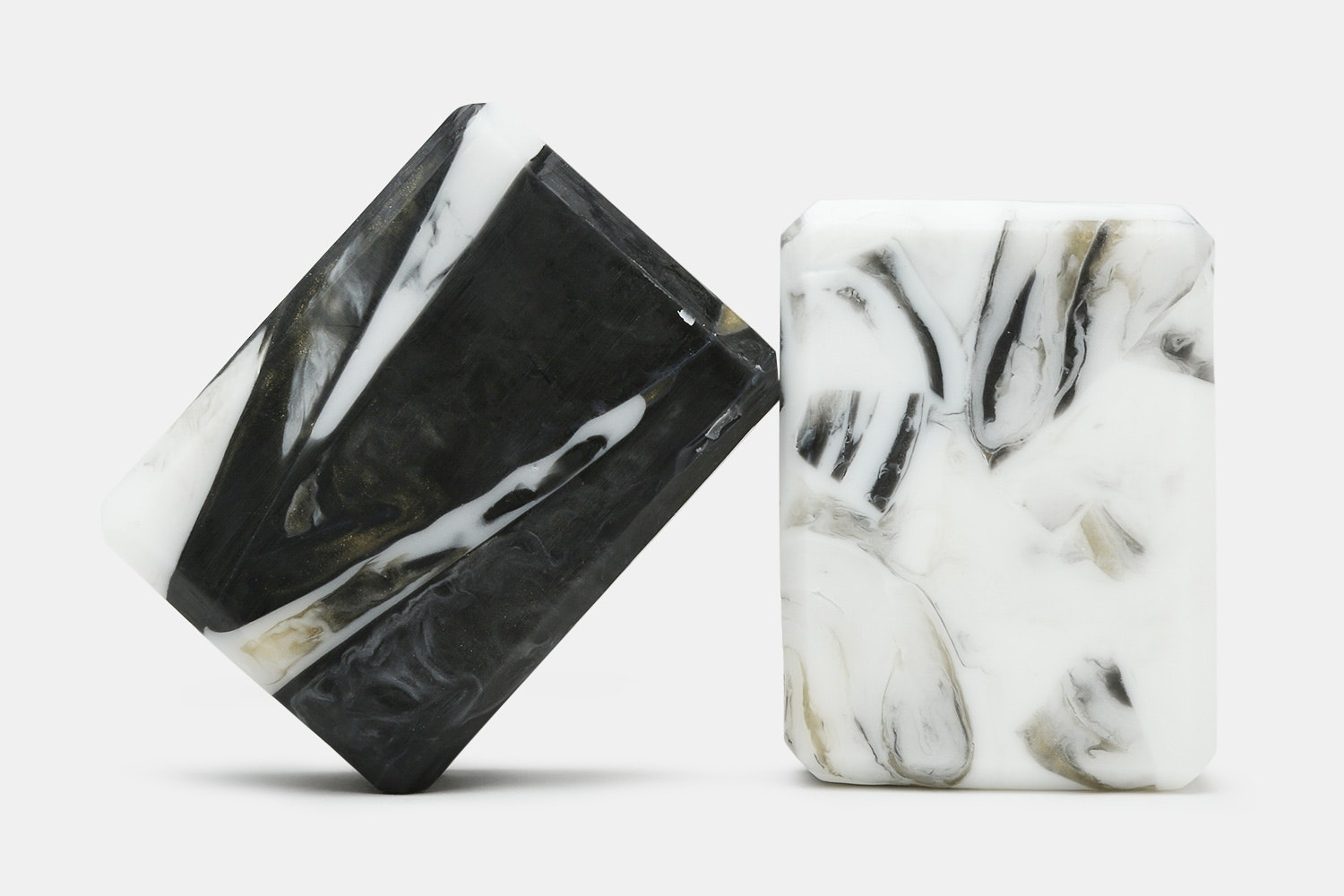 SMRT Gadget Marble Soap