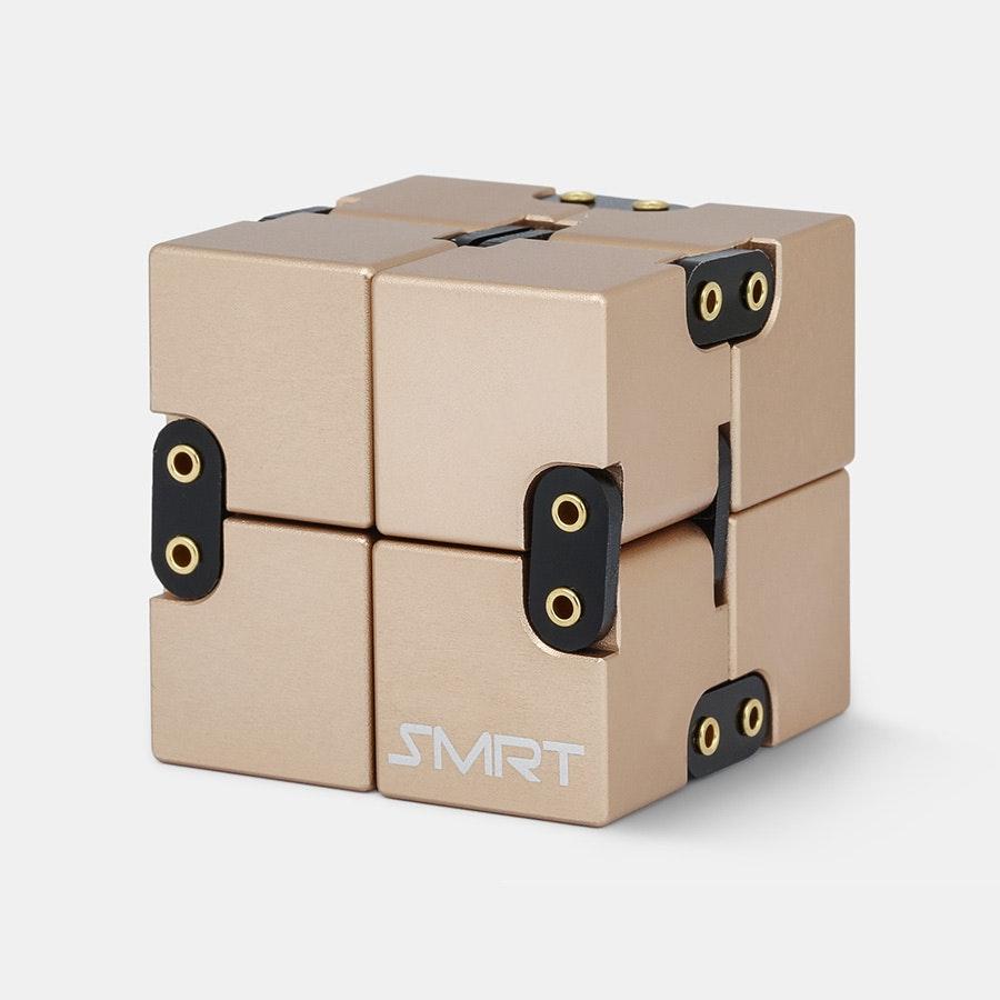 SMRT Aluminum Loop Cubes