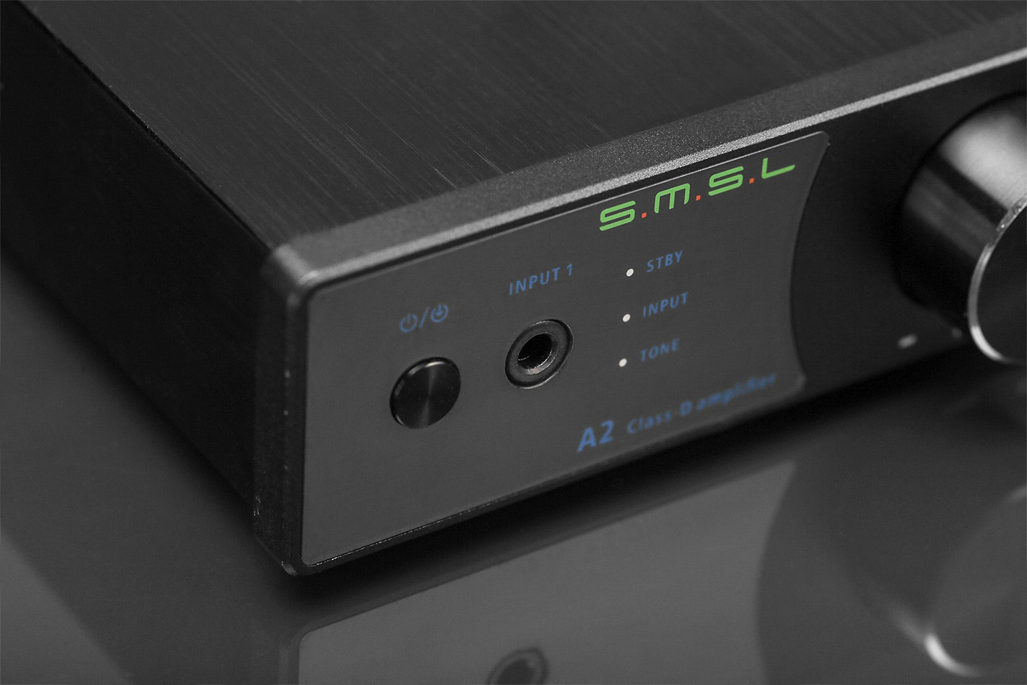 SMSL A2 Stereo Amplifier