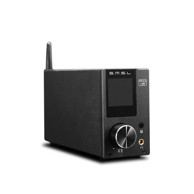SMSL AD18 Bluetooth & USB Power Amplifier | Price & Reviews | Massdrop