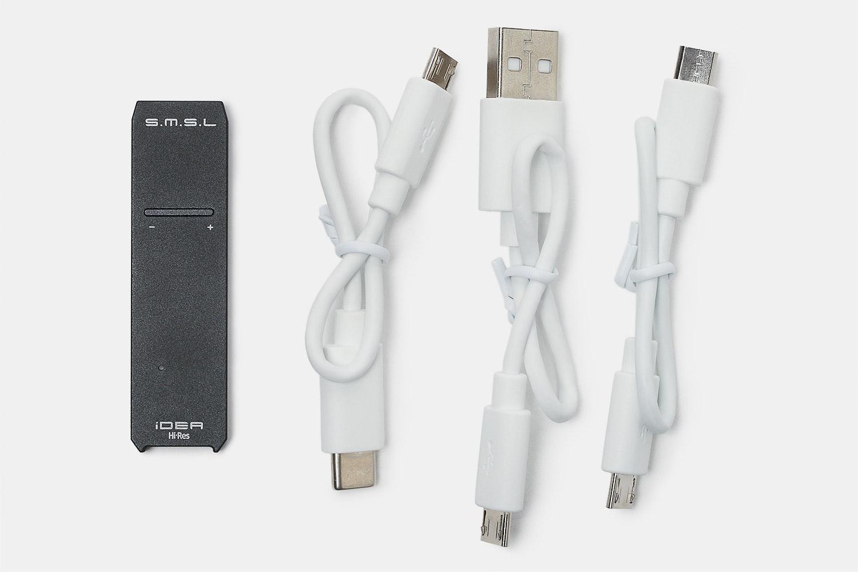 SMSL IDEA DAC/Amp
