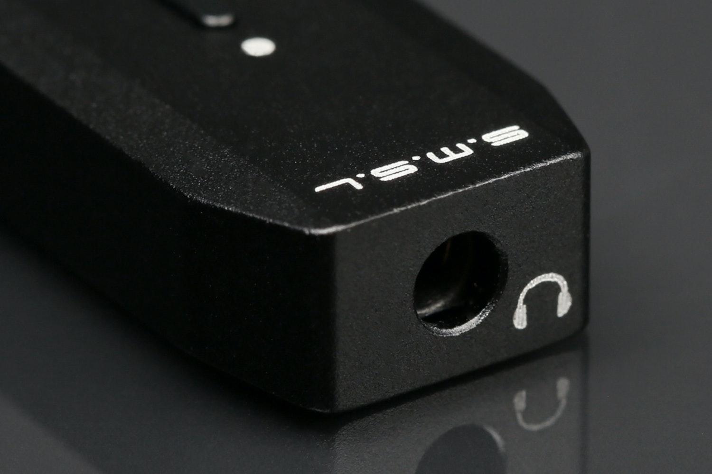 SMSL IDOL+ DAC/Amp