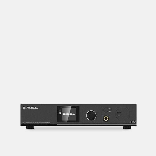SMSL M10 Balanced DAC/Amp | Price & Reviews | Drop (formerly Massdrop)