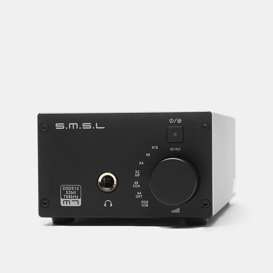 SMSL M7 DAC/Amp