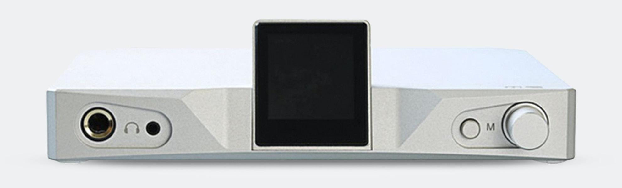 SMSL M9 DAC/Amp
