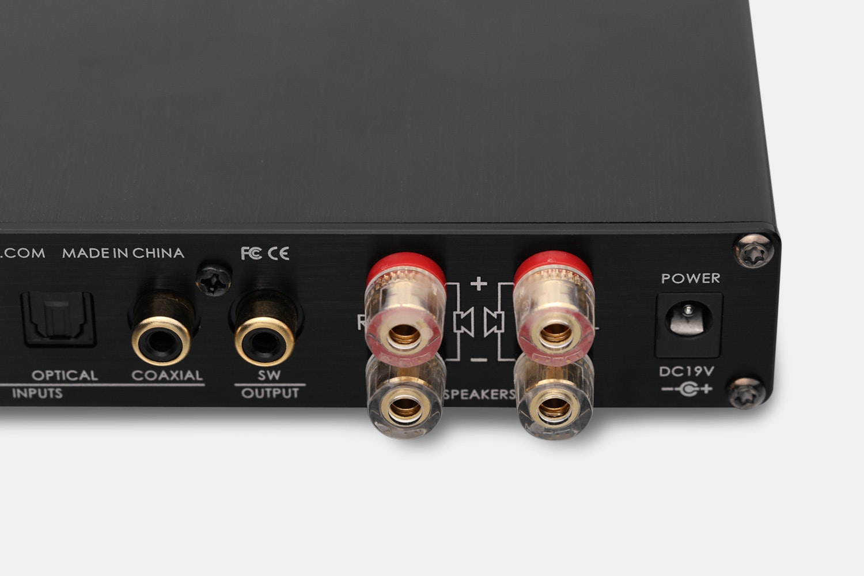 SMSL Q5 Pro DAC/Amp