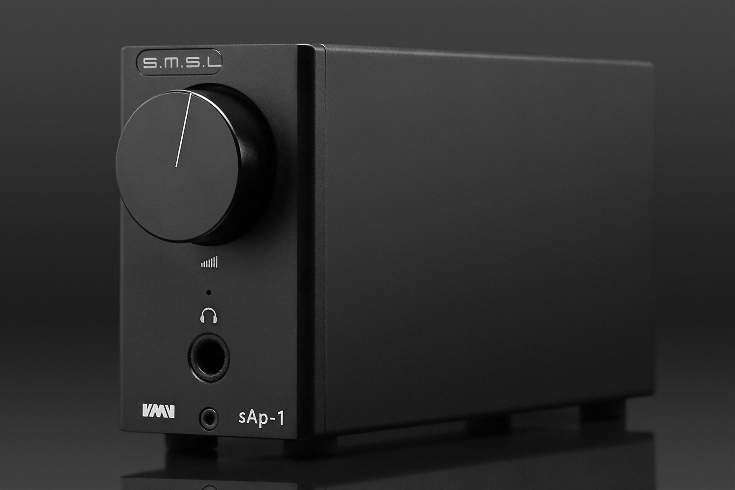 SMSL SAP-1 Headphone Amplifier