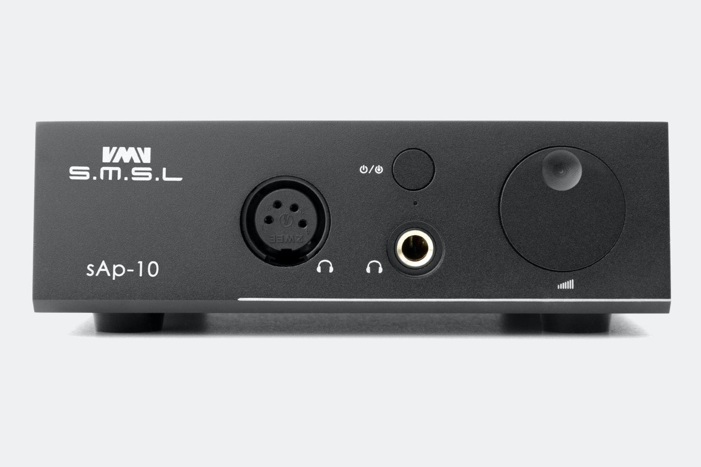SMSL SAP-10 Balanced Amp