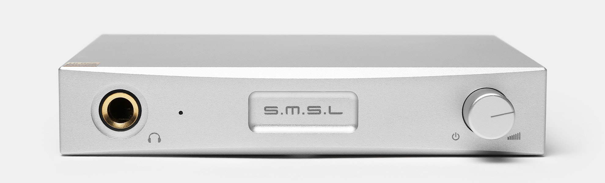 SMSL SAP-12 Headphone Amplifier