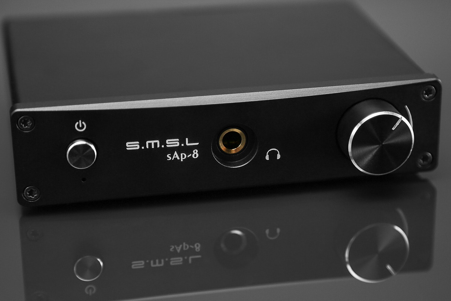 SMSL SAP-8 Headphone Amp