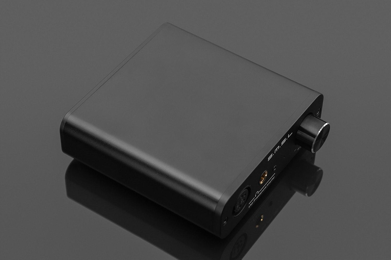 SMSL SAP-9 Balanced Headphone Amp