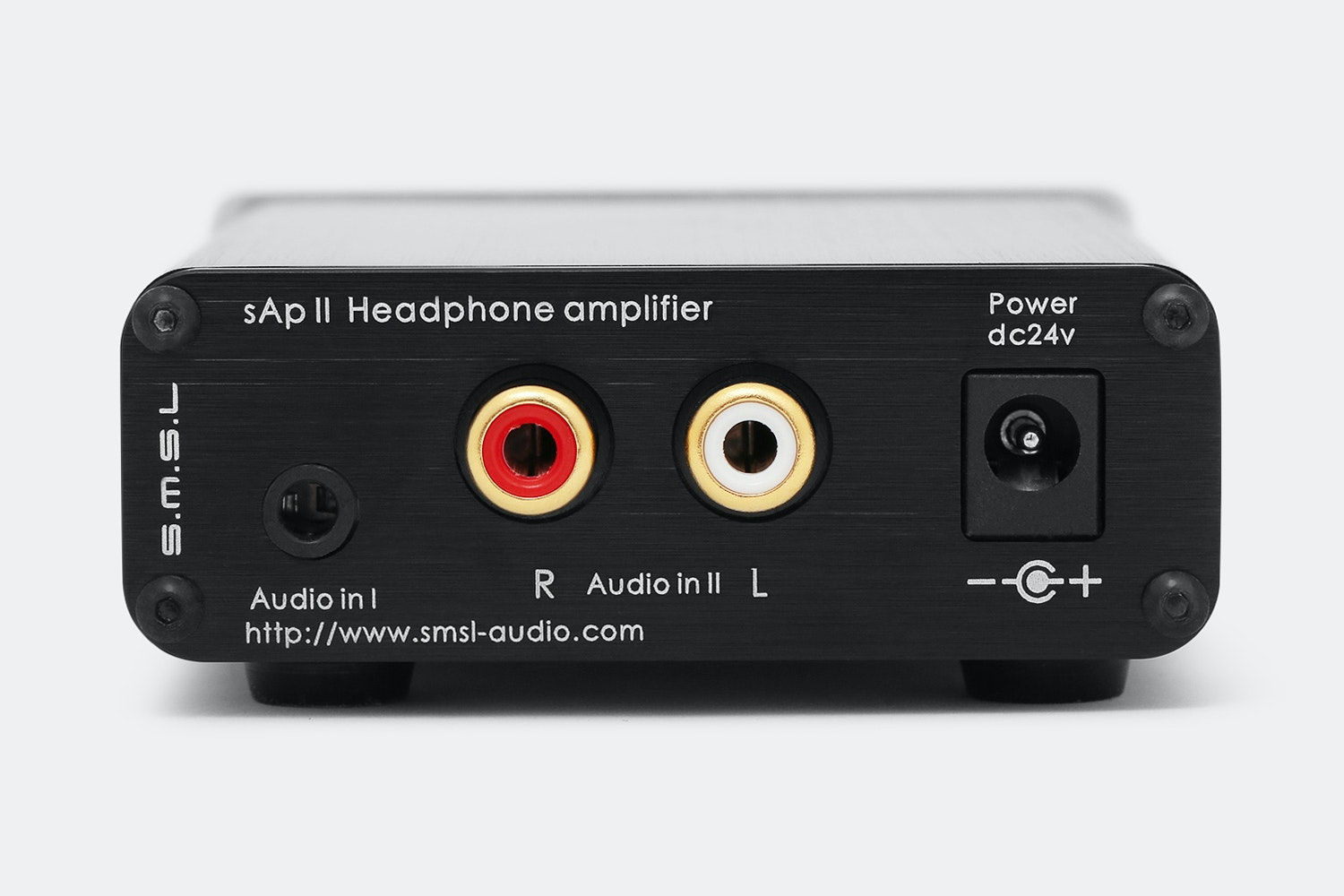 SMSL SAP-II Headphone Amp