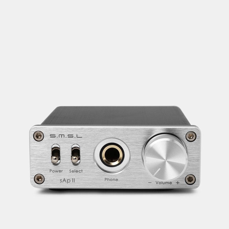 SMSL SAP-II Headphone Amp
