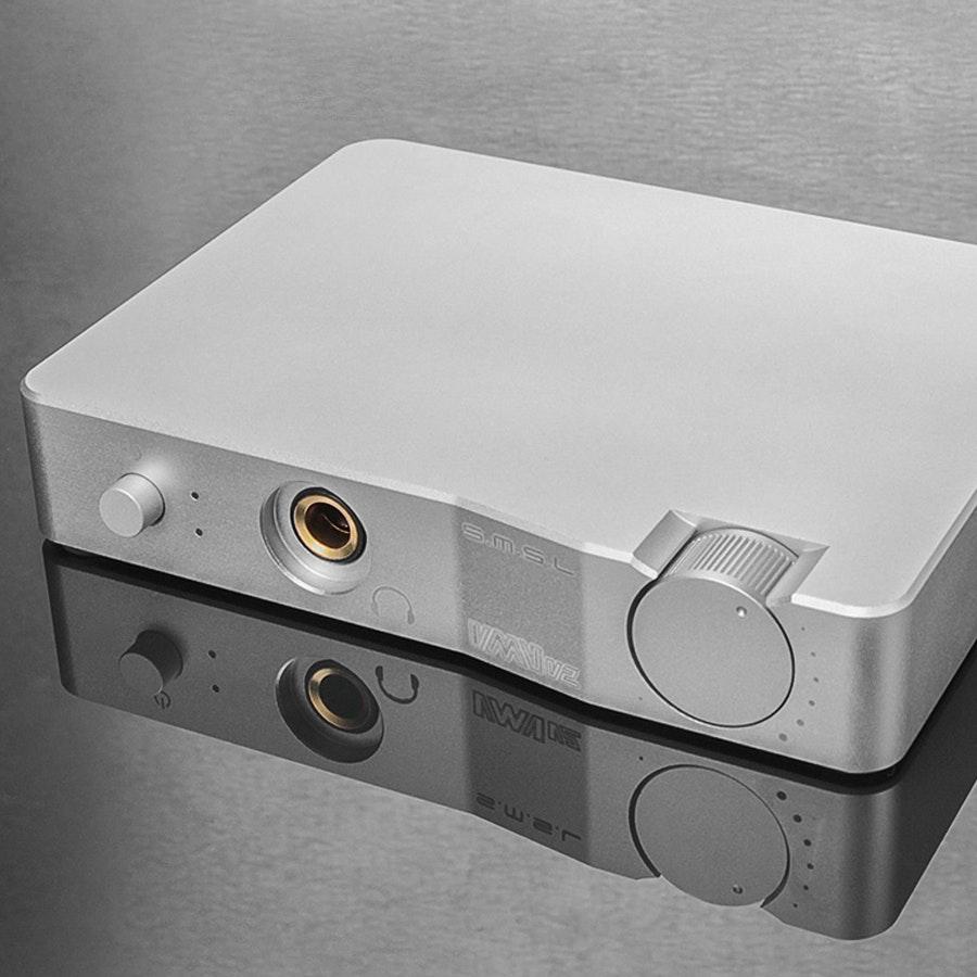 SMSL V2 DAC/Amp