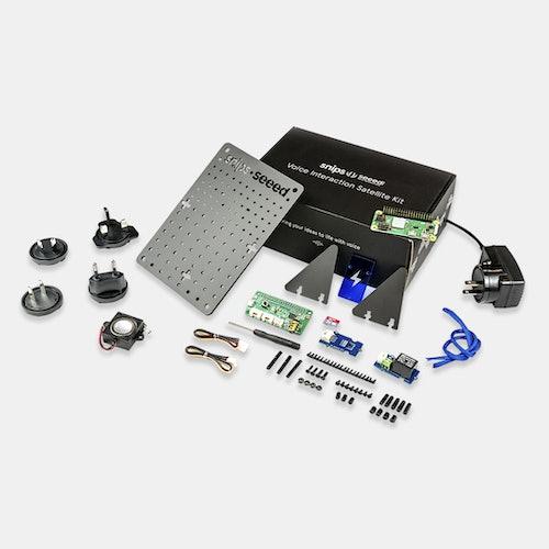 Snips Voice-Interaction Satellite Kit | Price & Reviews | Drop
