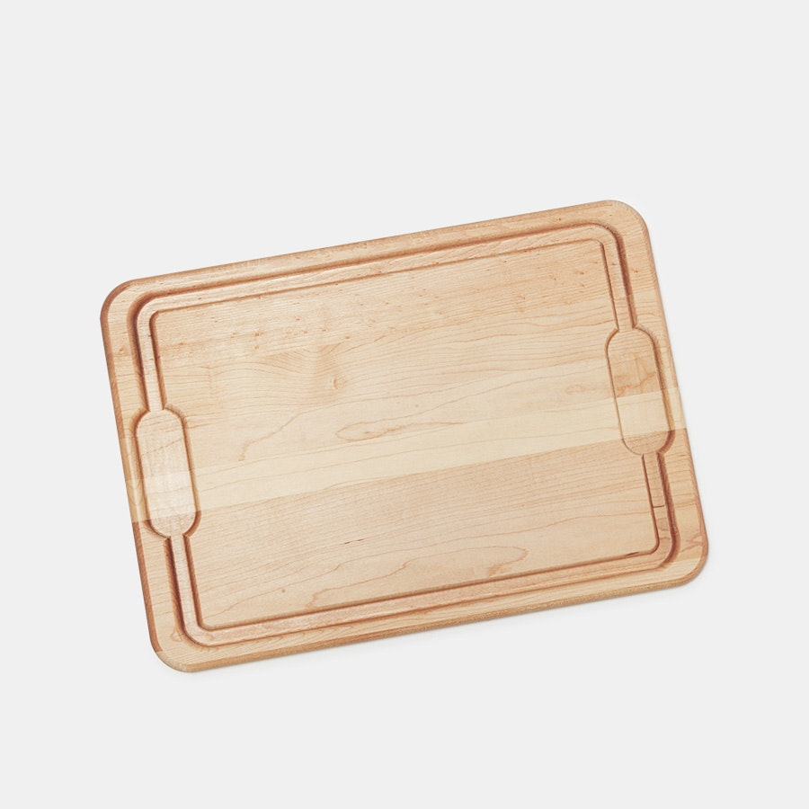 Snow River Maple Cutting Boards