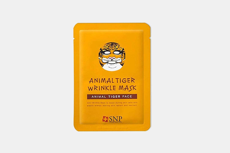 Tiger Wrinkle