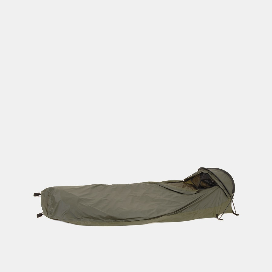 Snugpak Stratosphere 1-Person Bivy Shelter