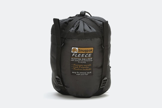 Snugpak Thermalon & Fleece Liner