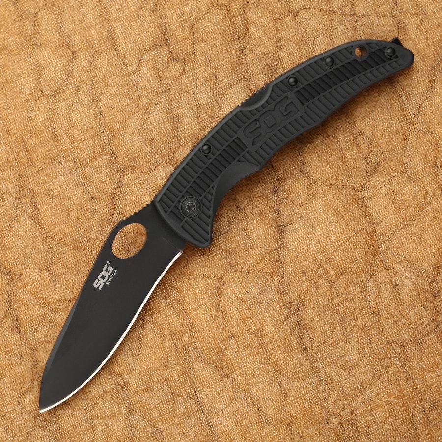 SOGzilla Large Folding Knife