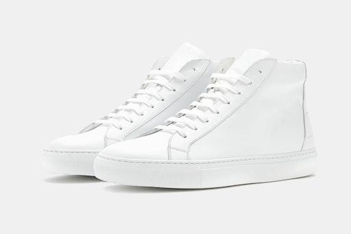 SOHO GRIT Minimalist Sneakers