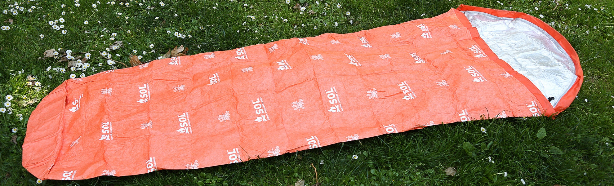 SOL Escape Lite Bivvy