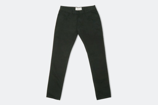 Something Strong 5-Pocket Pants