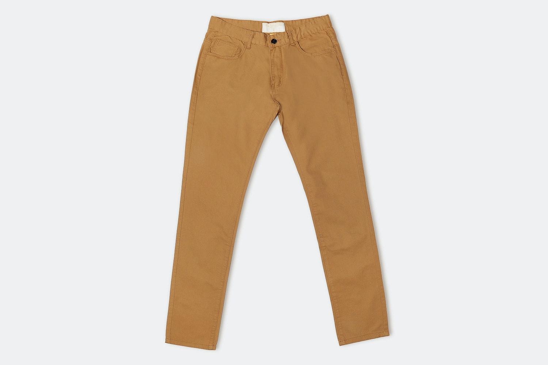 Something Strong 5-Pocket Pants