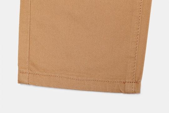 Something Strong 5-Pocket Straight-Leg Pants