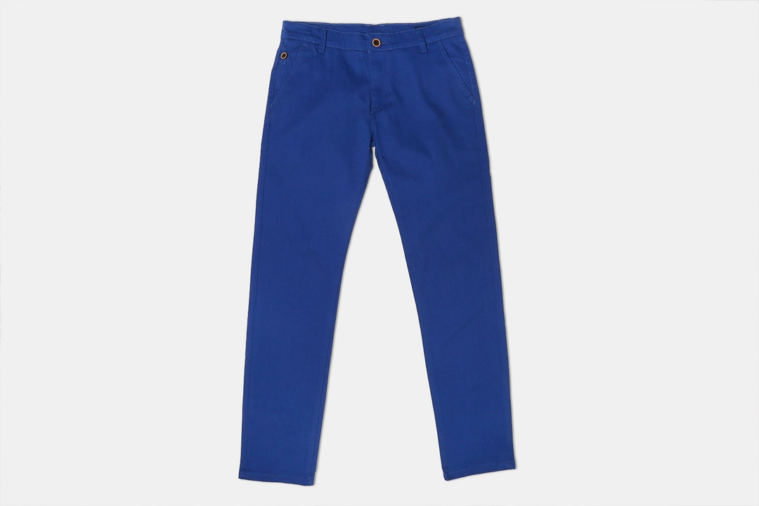 Something Strong Chinos
