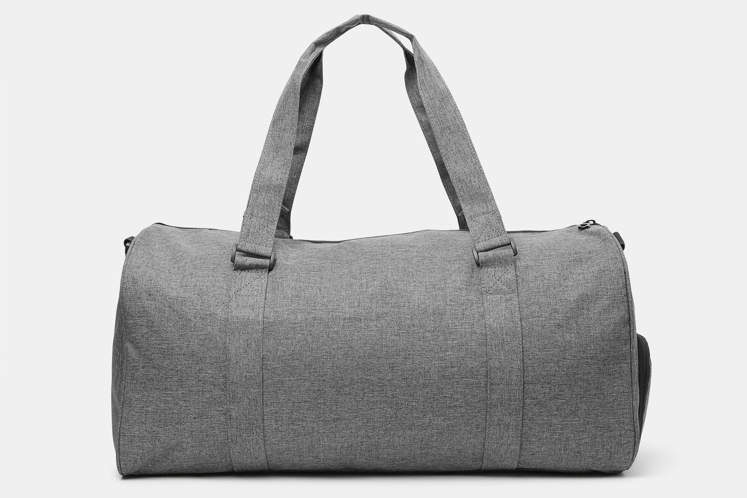 Something Strong Duffel Bags