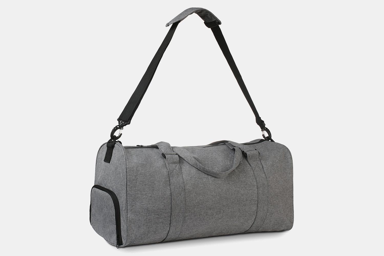 Amsterdam bag - Charcoal