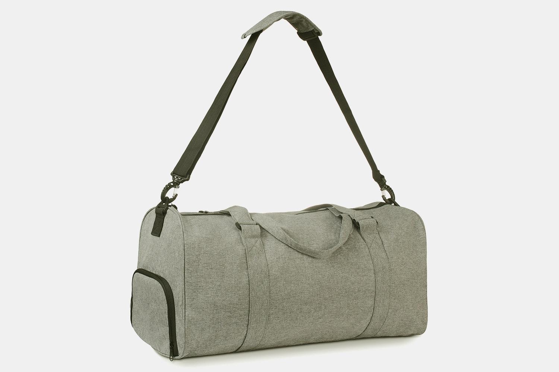 Amsterdam bag - Light Gray