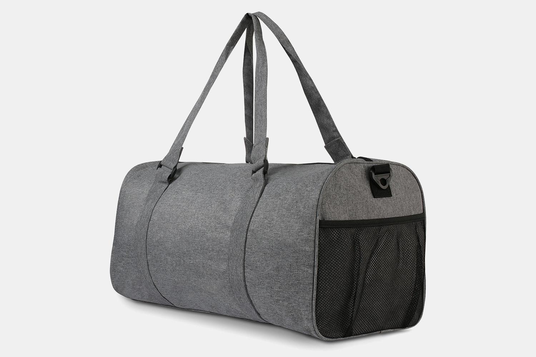 Zandango bag - Charcoal