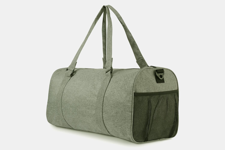 Zandango bag - Light Gray